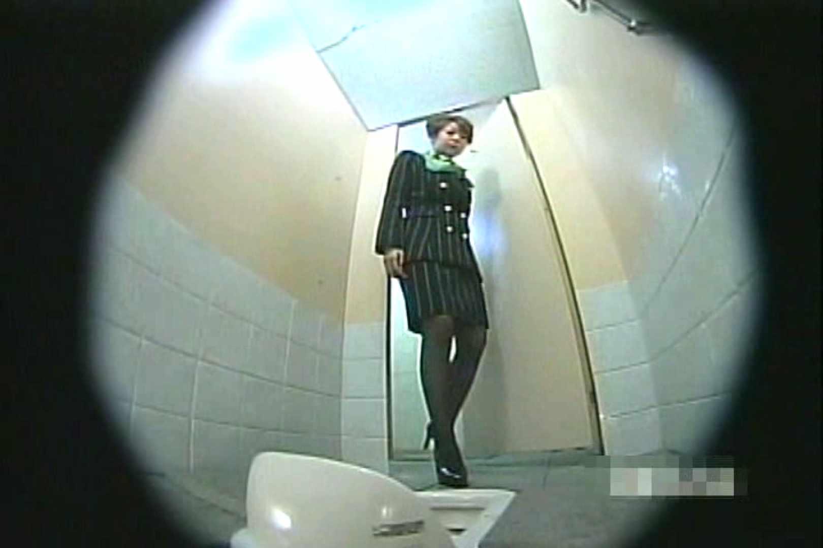 美脚・美人・スレンダーじゃなきゃスチュワーデスじゃないVol.1 女性の肛門 おまんこ動画流出 107画像 63
