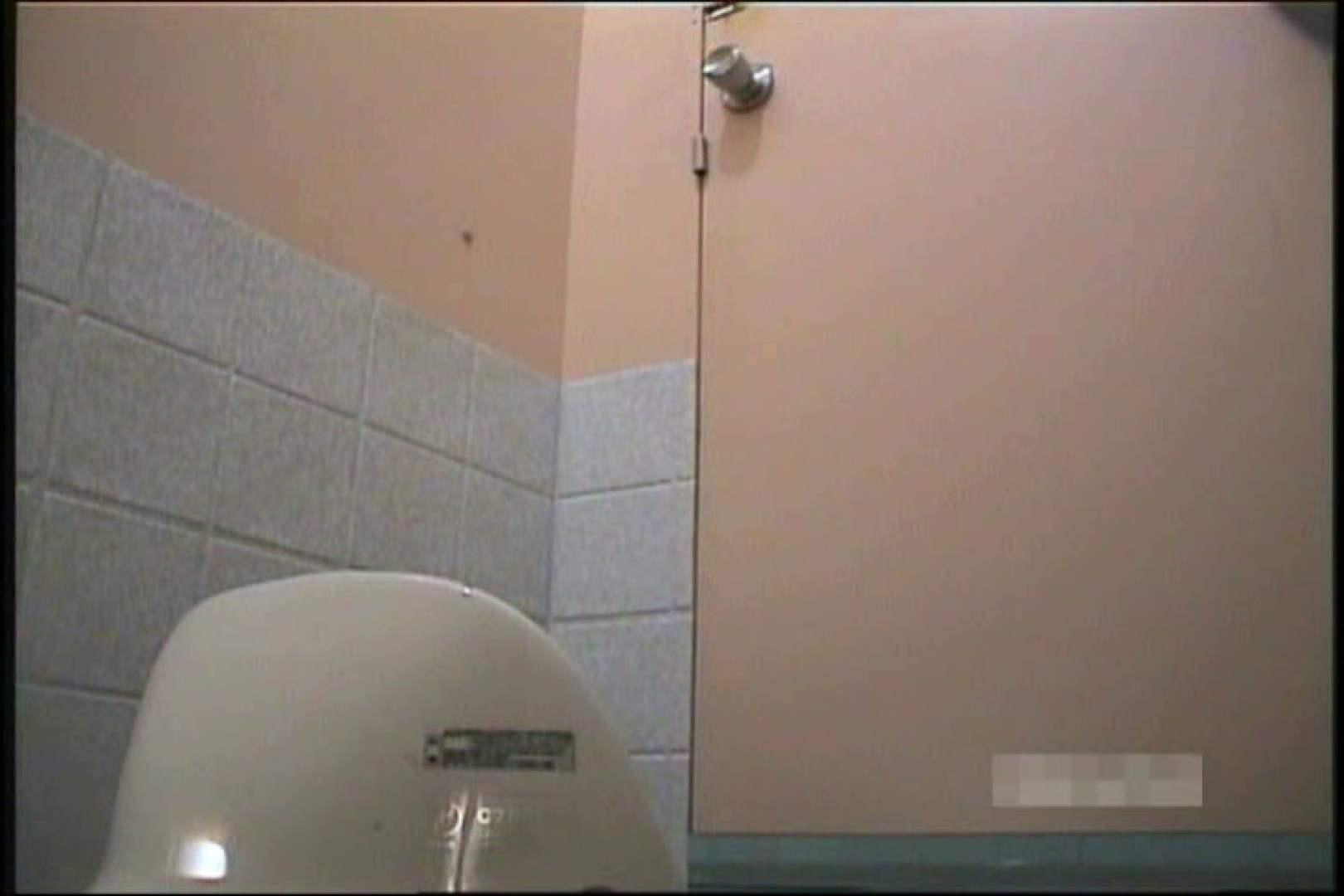 美脚・美人・スレンダーじゃなきゃスチュワーデスじゃないVol.6 洗面所はめどり | エロティックなOL  93画像 1