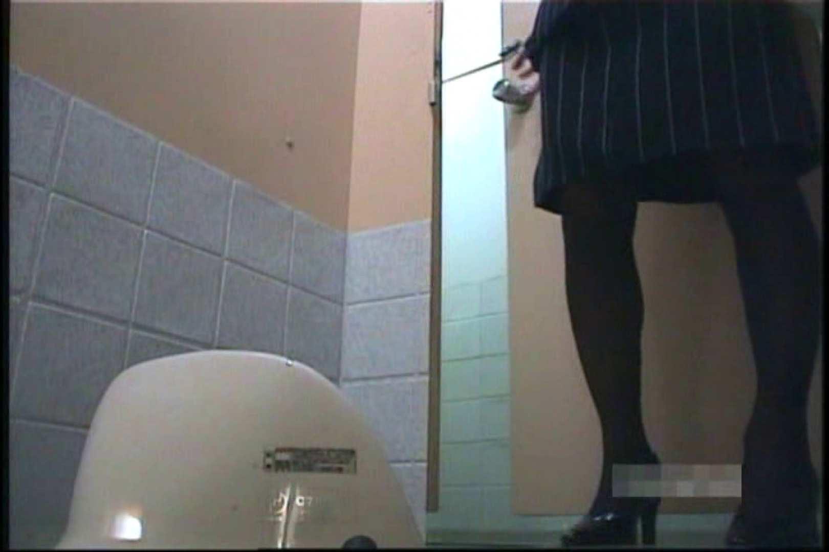 美脚・美人・スレンダーじゃなきゃスチュワーデスじゃないVol.6 洗面所はめどり | エロティックなOL  93画像 63