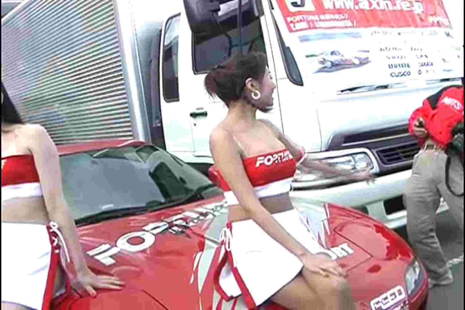 RQカメラ地獄Vol.11 レースクイーン編 セックス無修正動画無料 86画像 65
