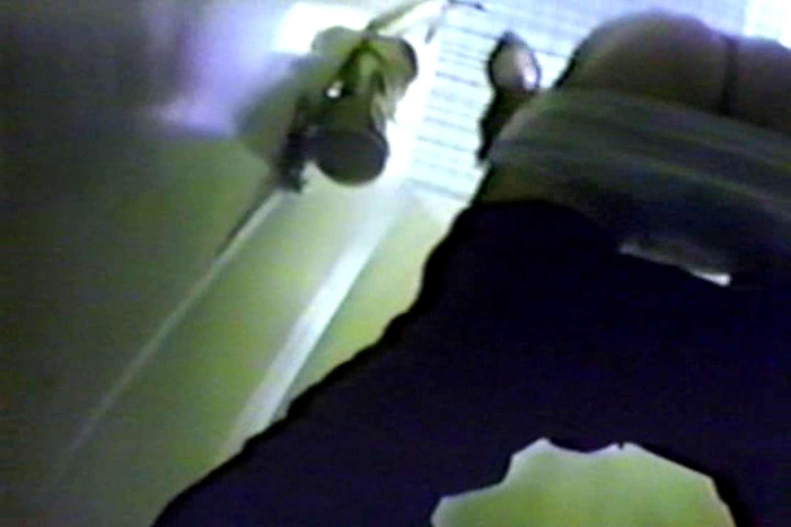 個室狂いのマニア映像Vol.1 エロティックなOL われめAV動画紹介 95画像 26
