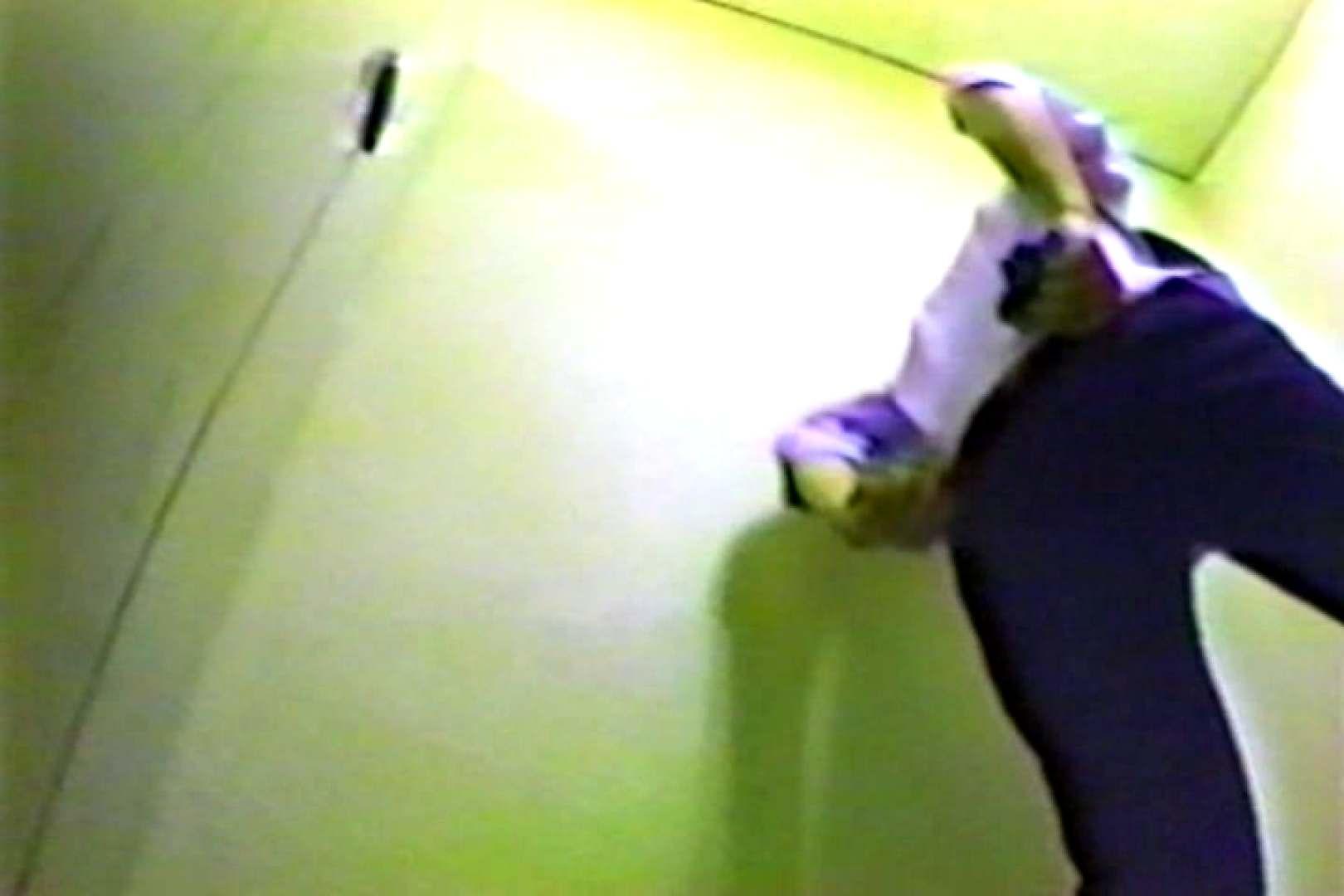 個室狂いのマニア映像Vol.1 エロティックなOL われめAV動画紹介 95画像 83