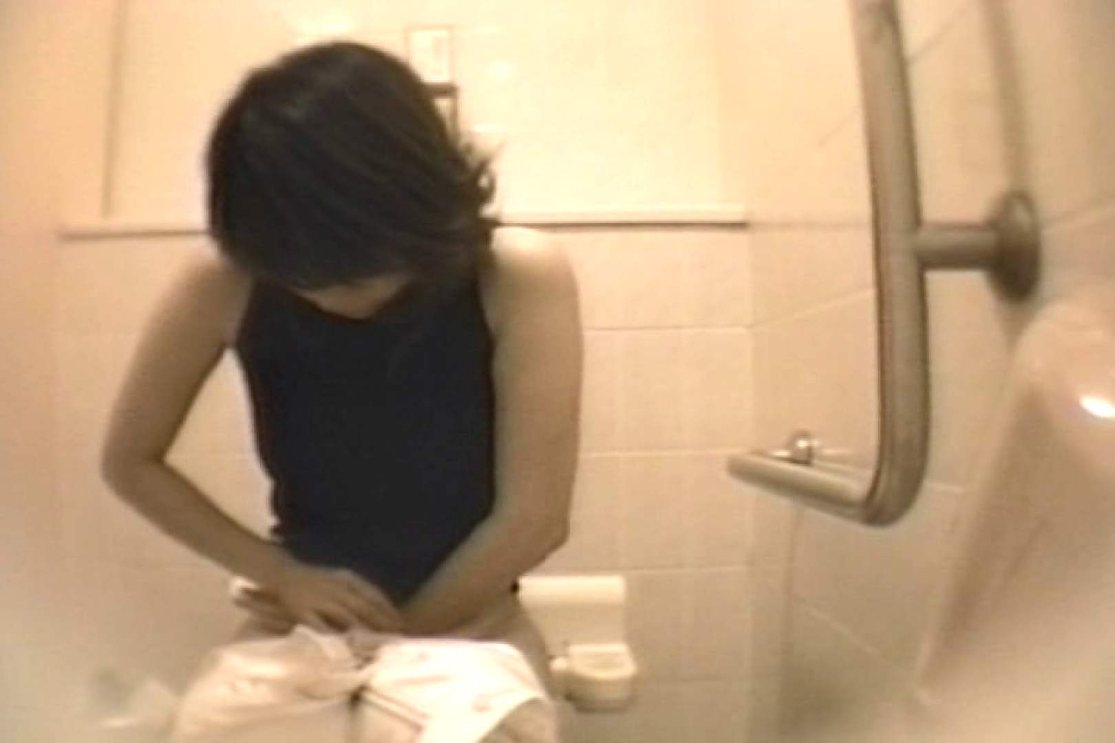 個室狂いのマニア映像Vol.4 洗面所はめどり  61画像 6
