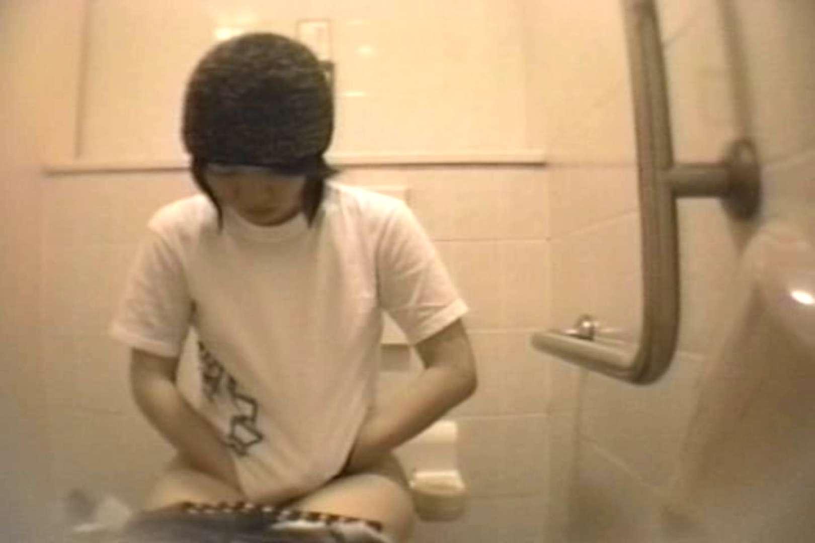 個室狂いのマニア映像Vol.4 エロティックなOL 盗撮画像 61画像 8