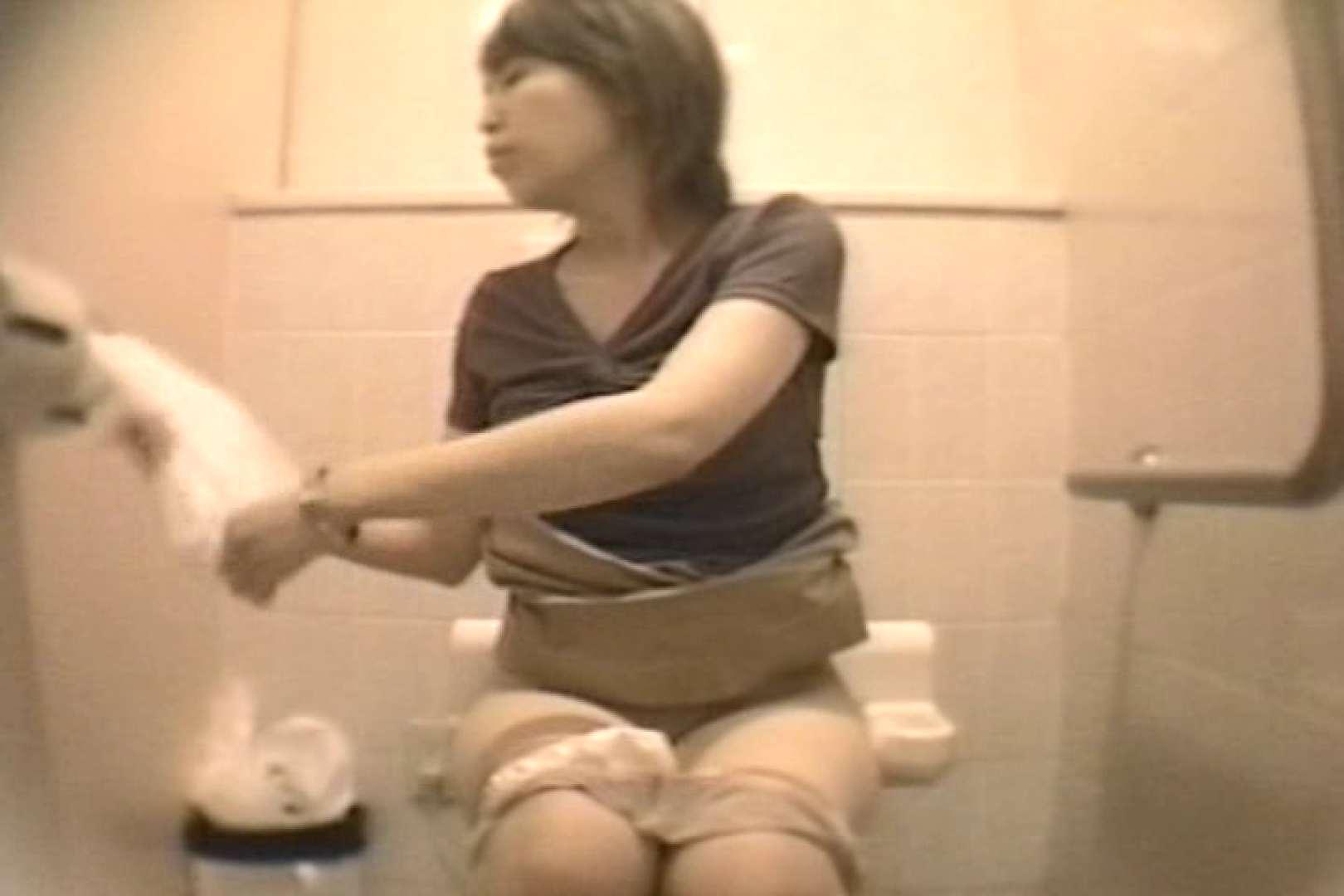 個室狂いのマニア映像Vol.4 洗面所はめどり  61画像 12
