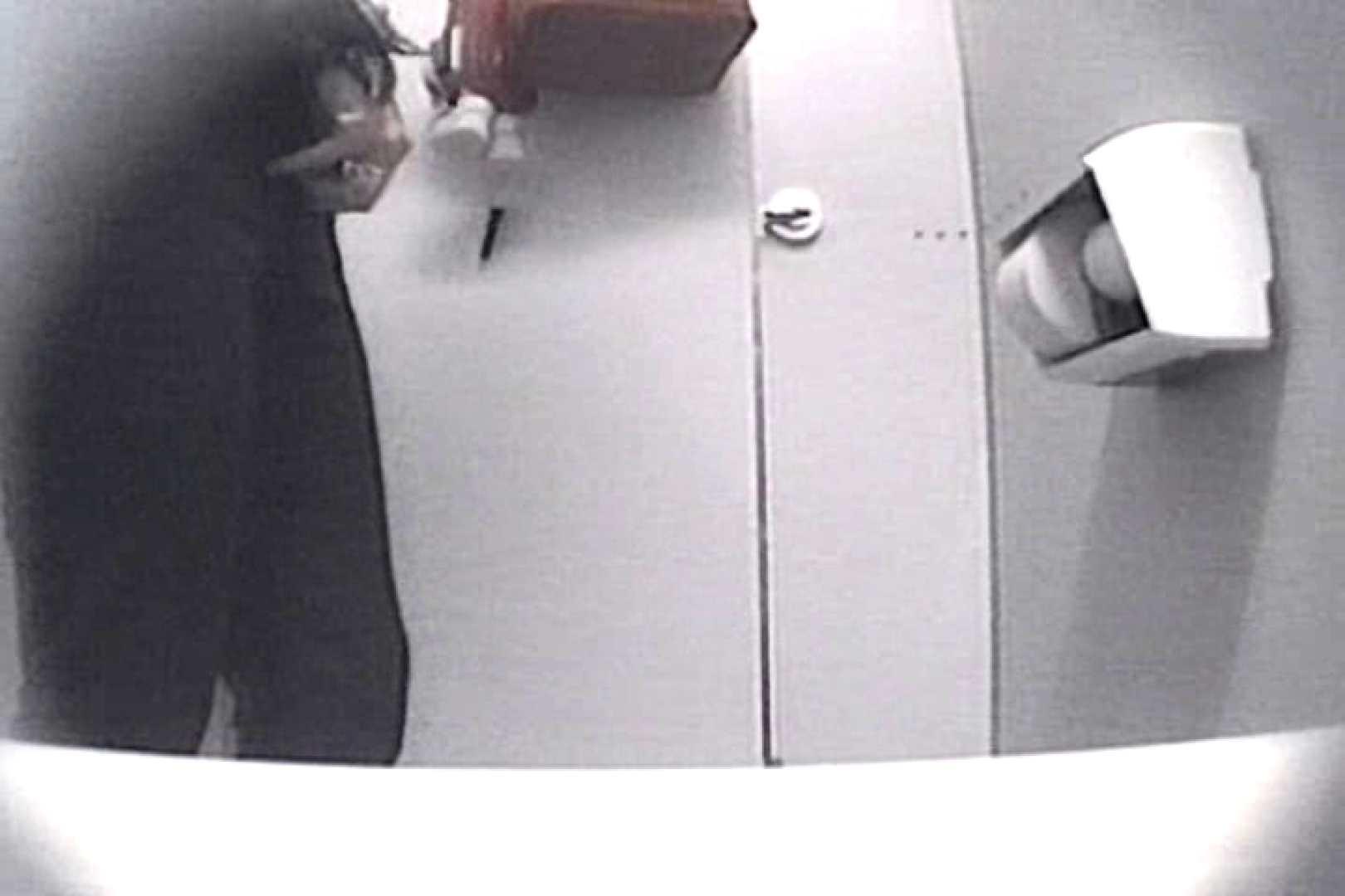 個室狂いのマニア映像Vol.4 エロティックなOL 盗撮画像 61画像 41