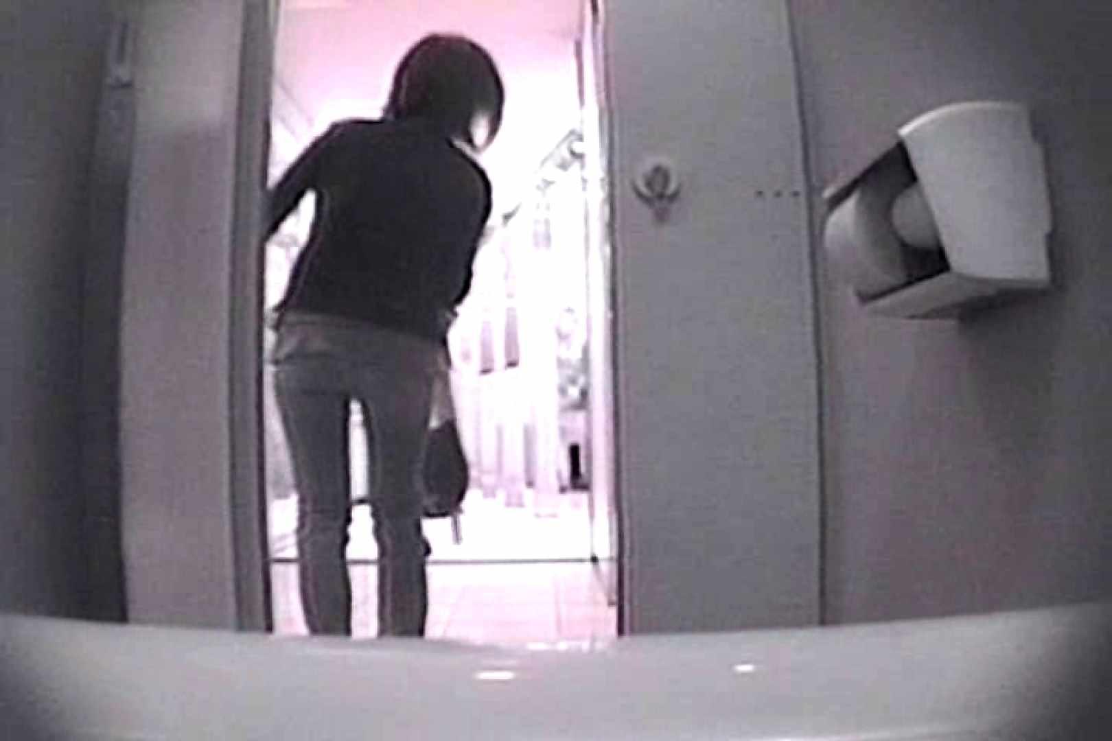 個室狂いのマニア映像Vol.4 エロティックなOL 盗撮画像 61画像 44