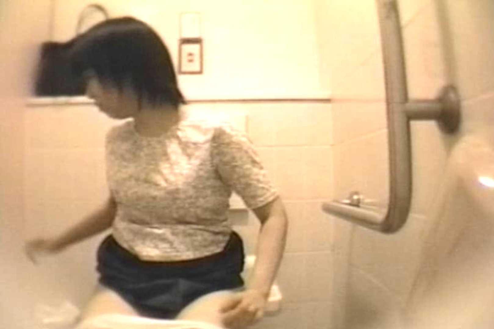 個室狂いのマニア映像Vol.4 洗面所はめどり  61画像 57