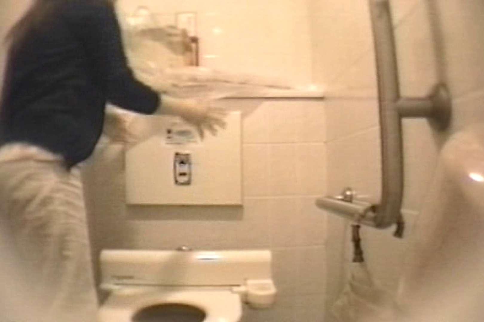 個室狂いのマニア映像Vol.4 エロティックなOL 盗撮画像 61画像 59