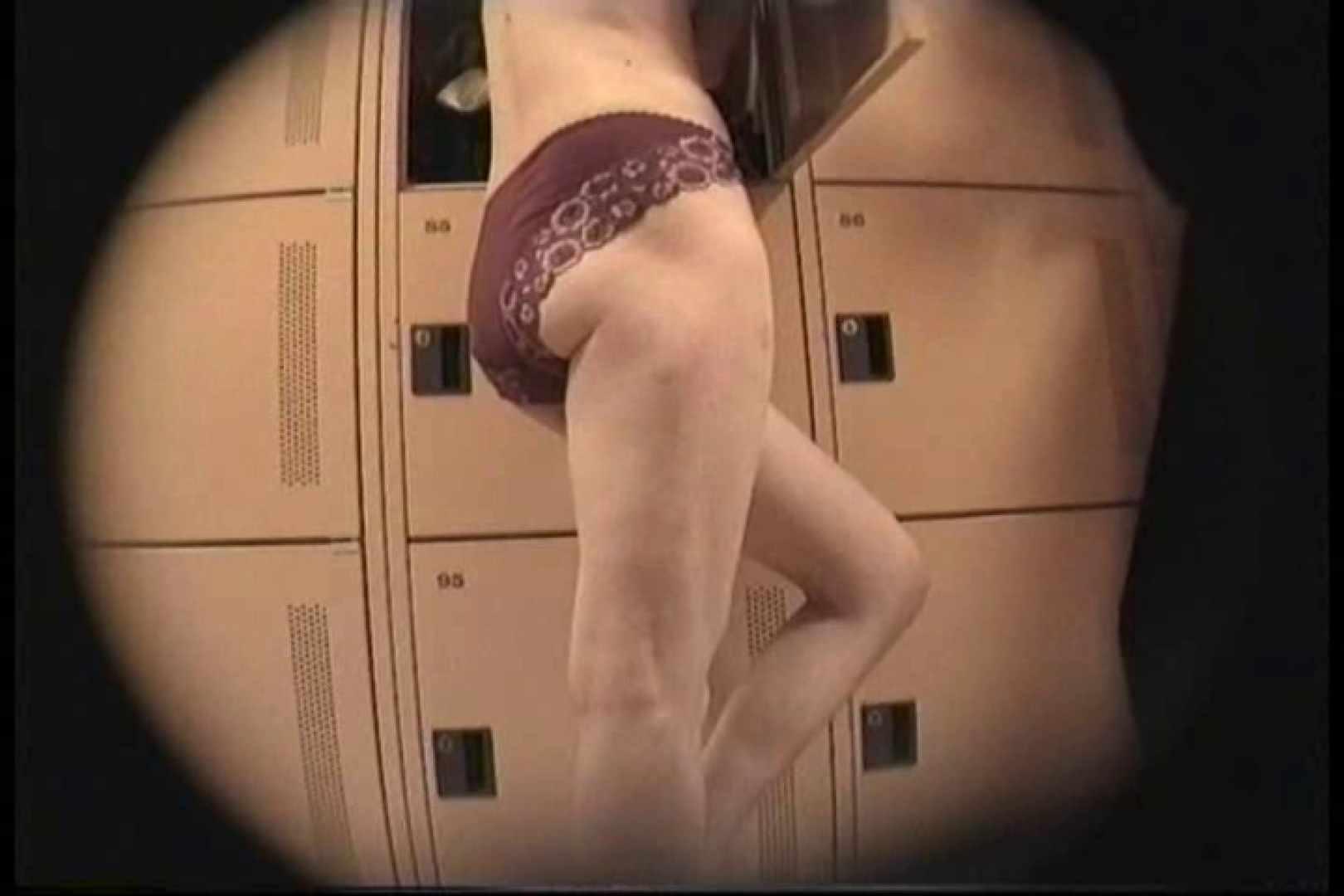 新女風呂49 脱衣所の着替え   女風呂の実態  103画像 4