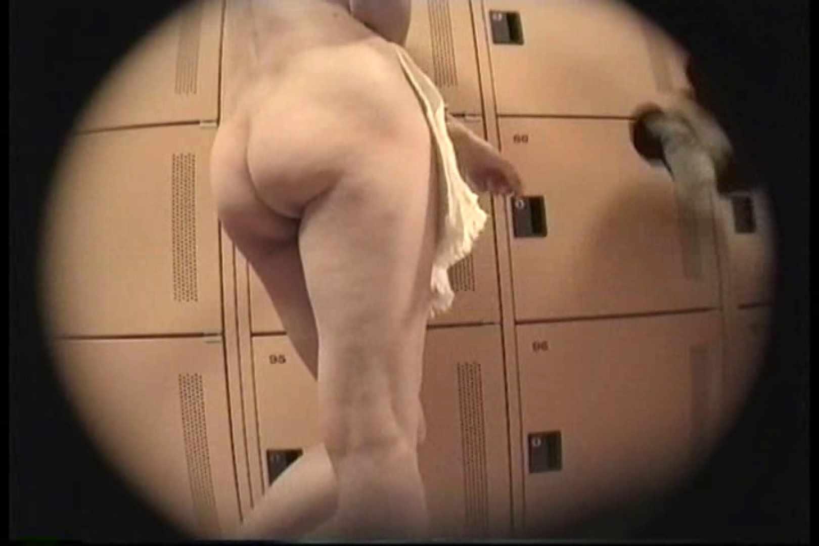 新女風呂49 脱衣所の着替え  103画像 6