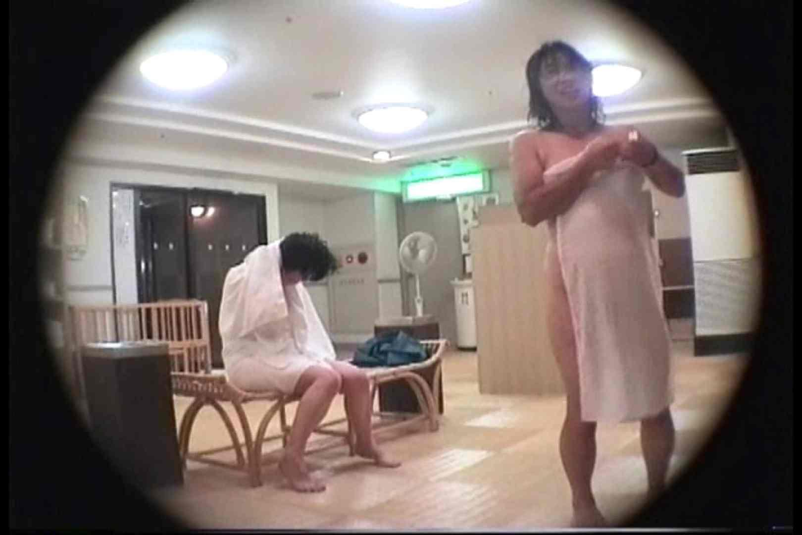新女風呂49 脱衣所の着替え   女風呂の実態  103画像 7