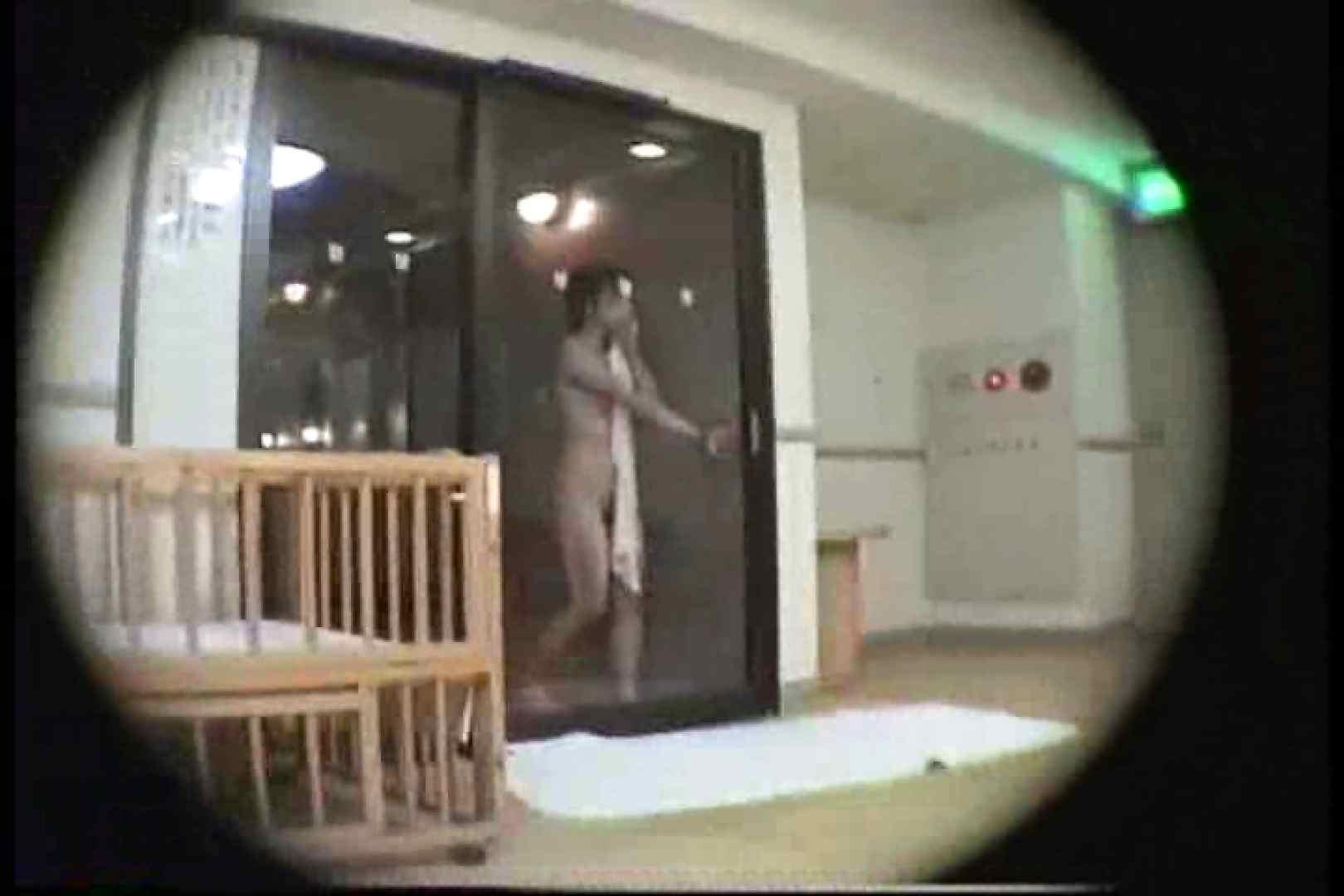 新女風呂49 脱衣所の着替え  103画像 24