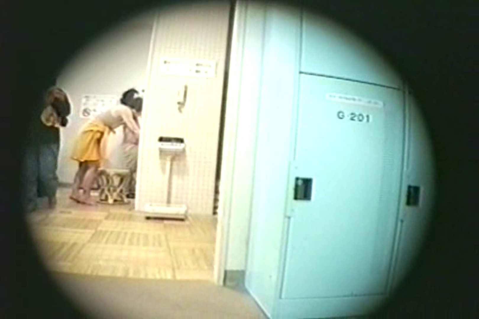 新女風呂35 脱衣所の着替え | 女風呂の実態  81画像 37