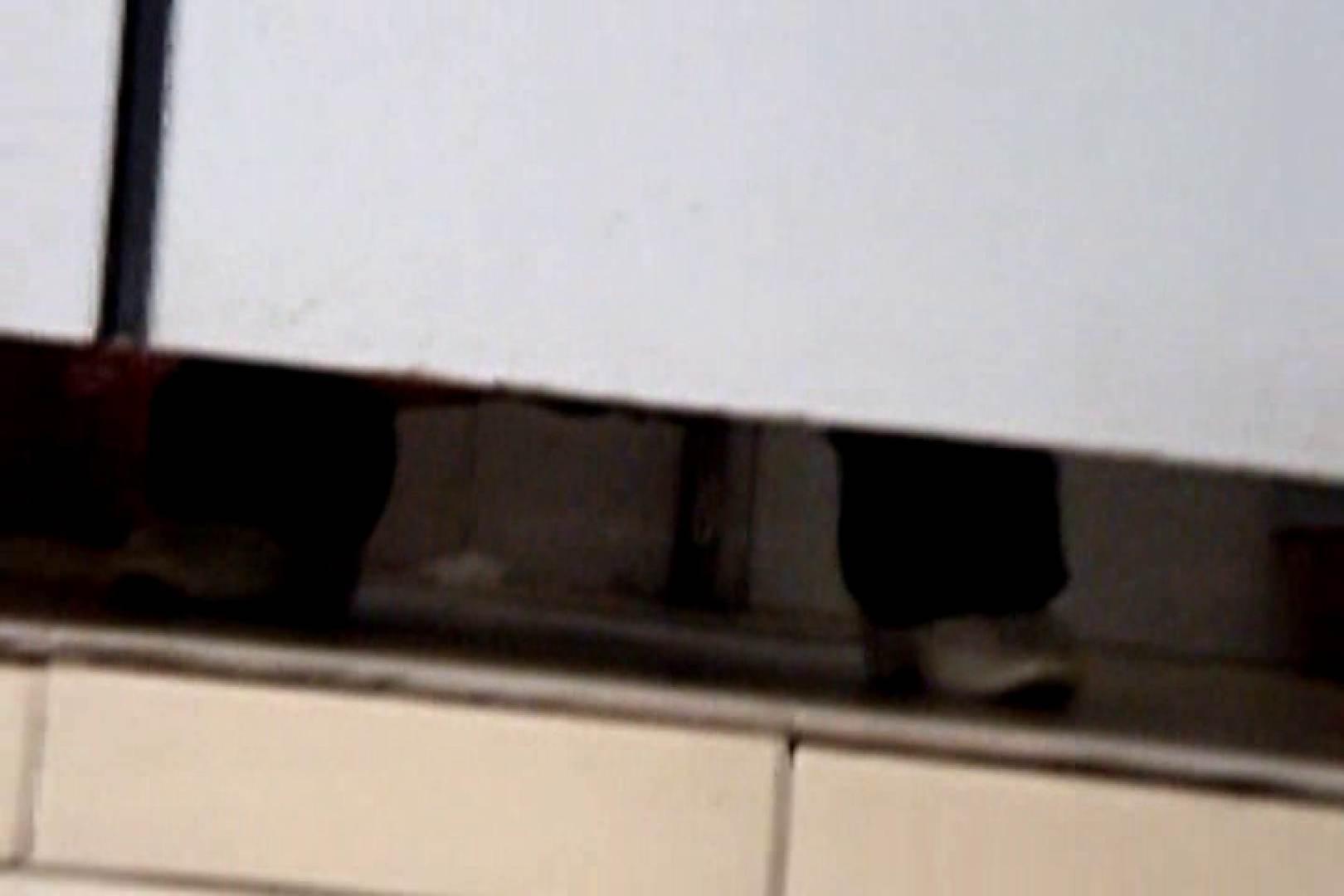 ぼっとん洗面所スペシャルVol.5 洗面所はめどり 性交動画流出 68画像 26