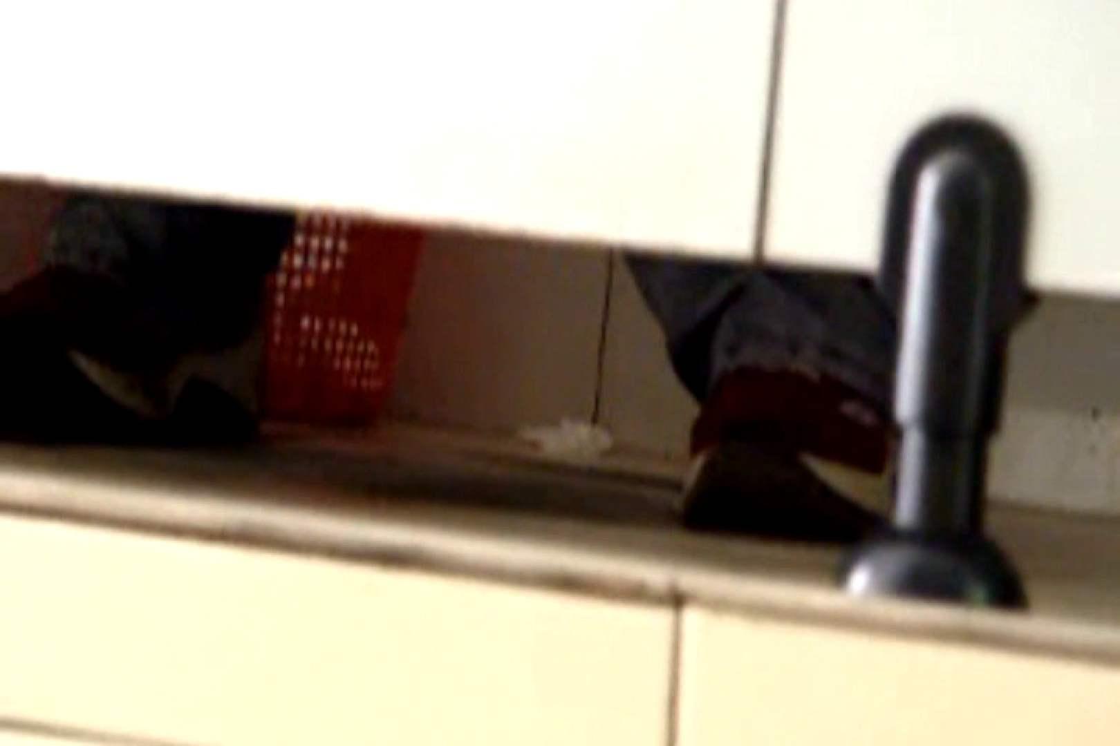 ぼっとん洗面所スペシャルVol.5 おまんこ無修正   エロティックなOL  68画像 43