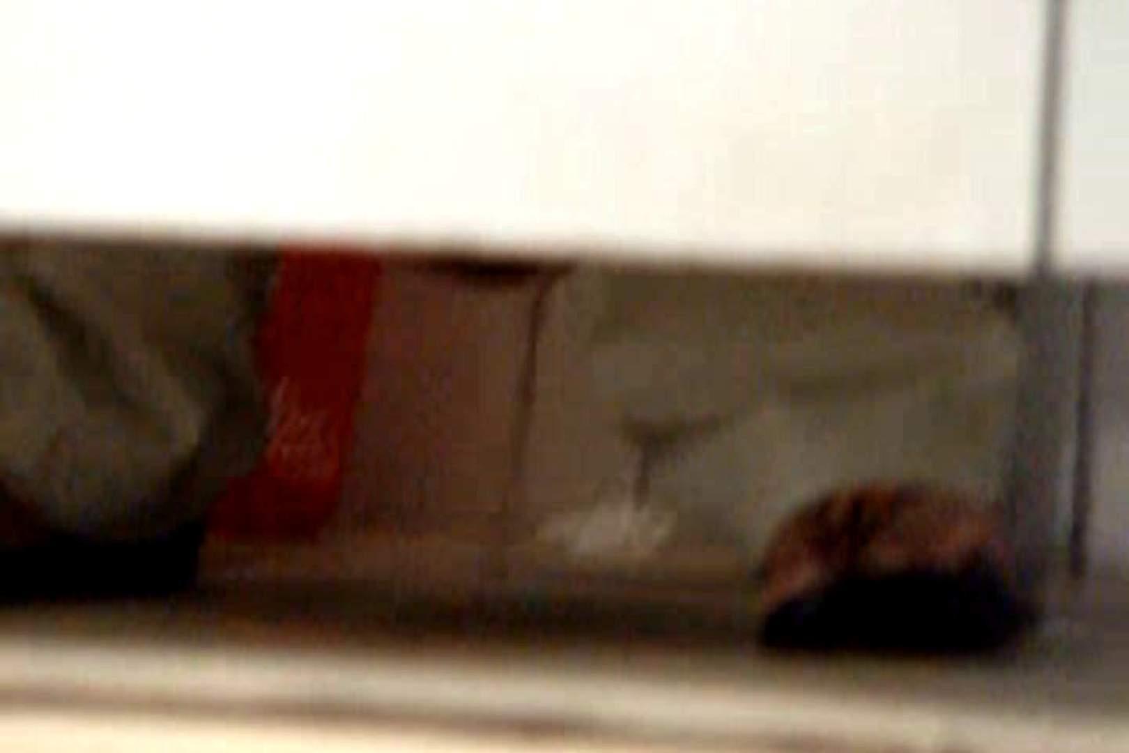 ぼっとん洗面所スペシャルVol.5 洗面所はめどり 性交動画流出 68画像 44