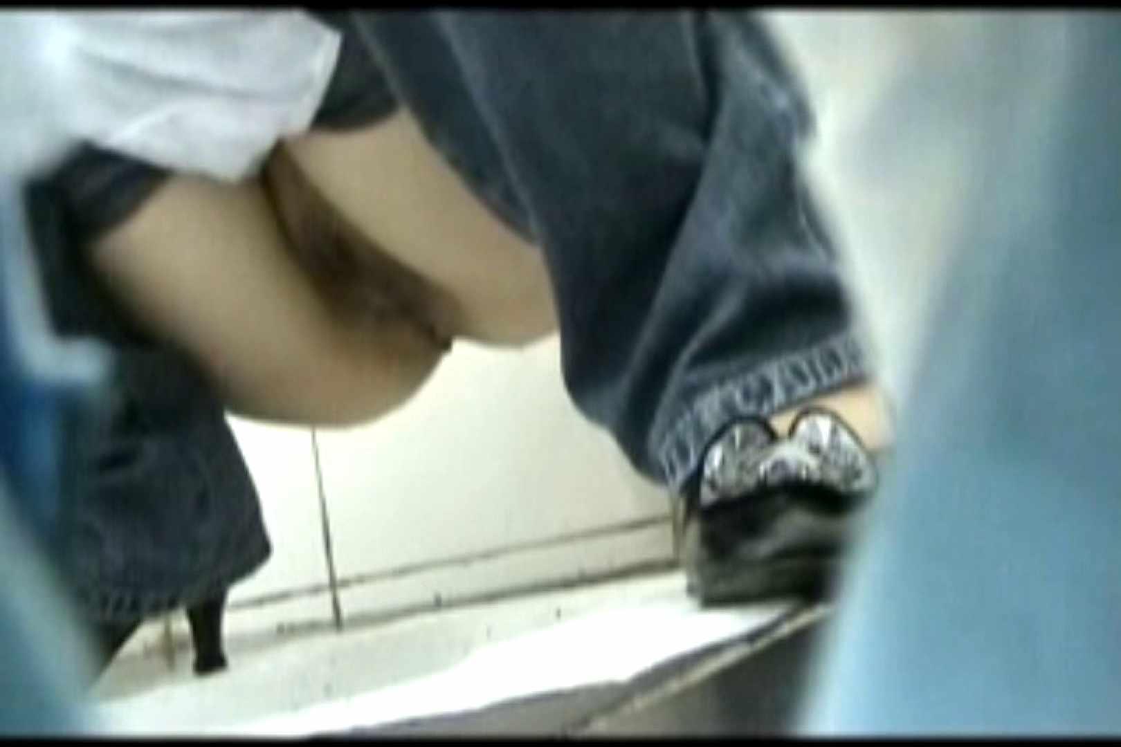 ぼっとん洗面所スペシャルVol.13 エロティックなOL ワレメ動画紹介 94画像 14