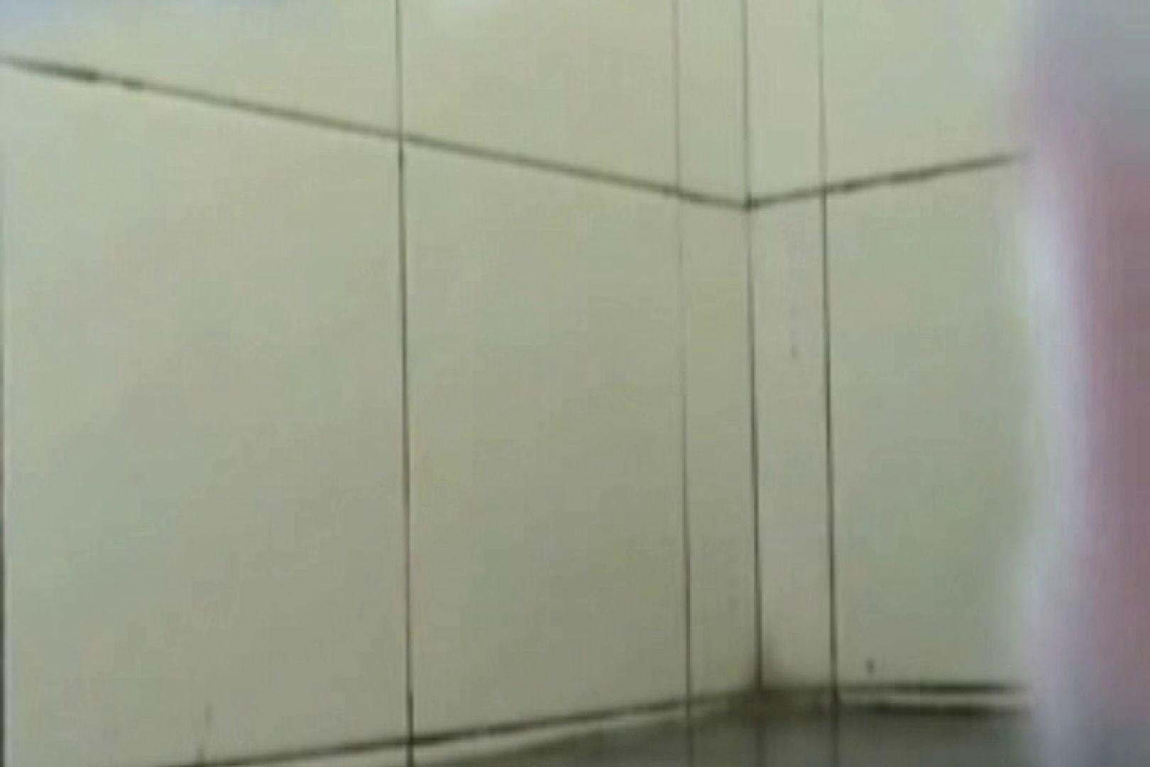 ぼっとん洗面所スペシャルVol.13 エロティックなOL ワレメ動画紹介 94画像 50
