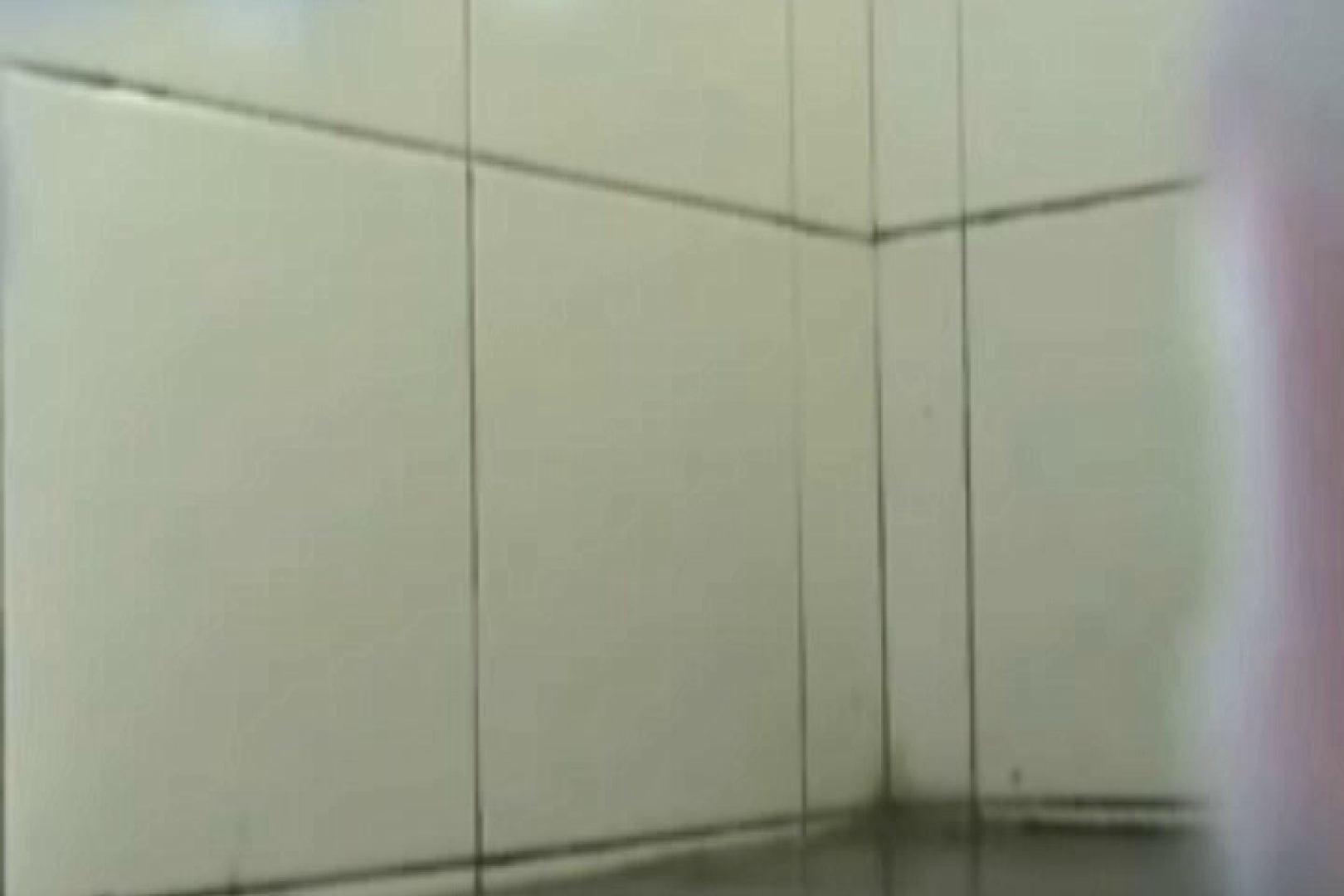 ぼっとん洗面所スペシャルVol.13 洗面所はめどり  94画像 69