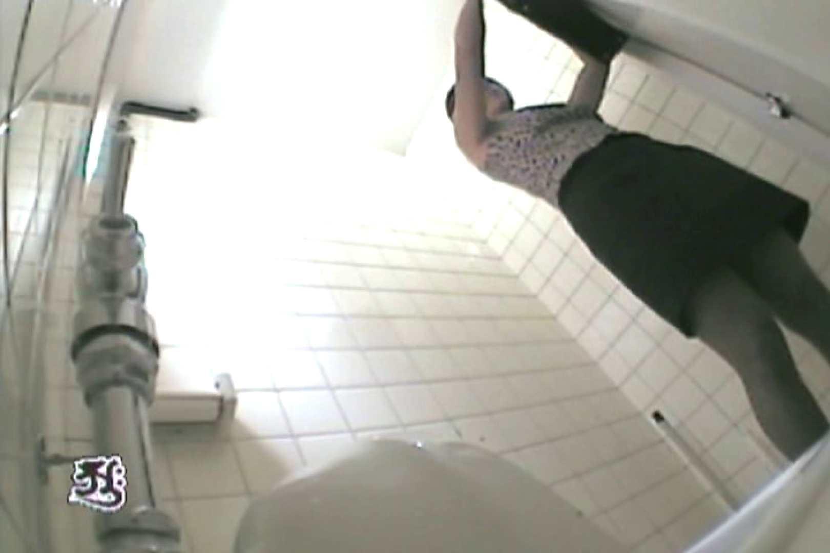 美尻 和式女子洗面所 AIJD1 おまんこ無修正 エロ画像 92画像 41