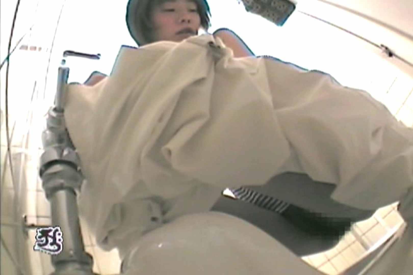 美尻 和式女子洗面所 AIJD1 洗面所はめどり  92画像 54