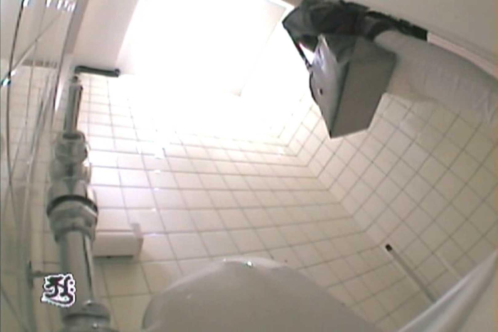美尻 和式女子洗面所 AIJD1 洗面所はめどり  92画像 72