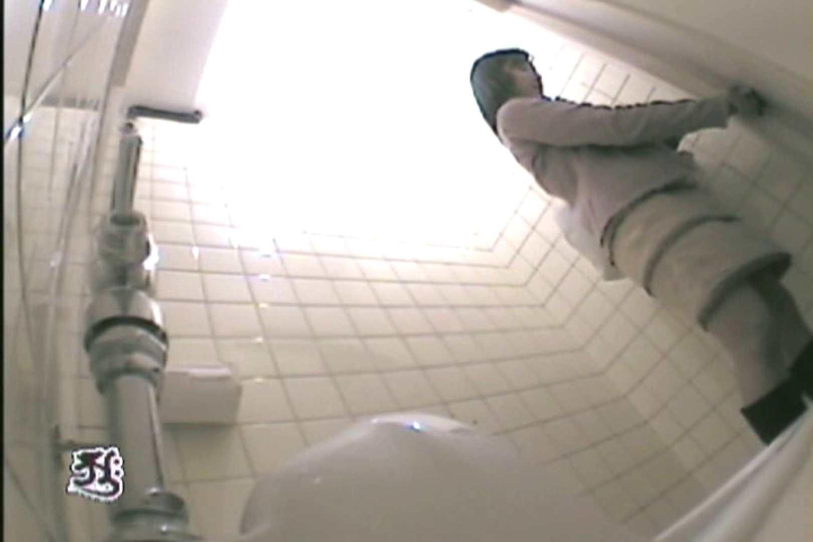 美尻 和式女子洗面所 AIJD1 洗面所はめどり   和式  92画像 85