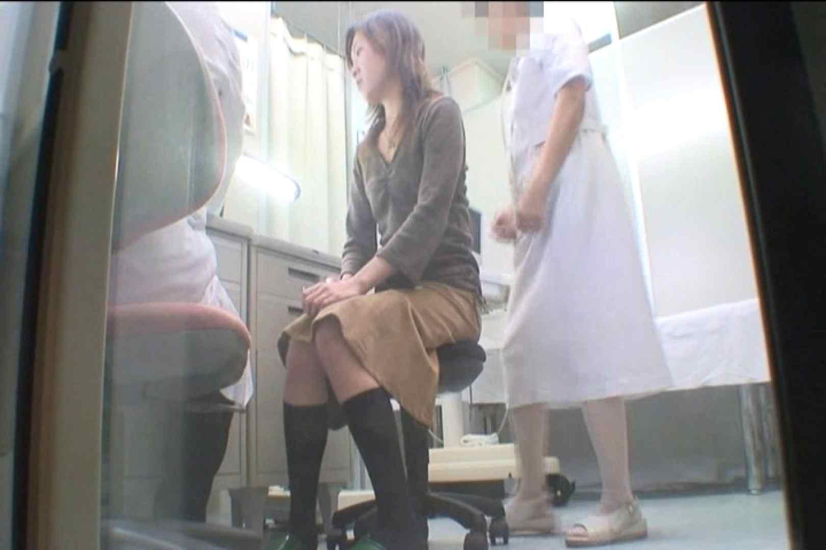 ハメ撮り|患者のおまんこをコレクションする変態医師の流出映像Vol.1|ピープフォックス(盗撮狐)