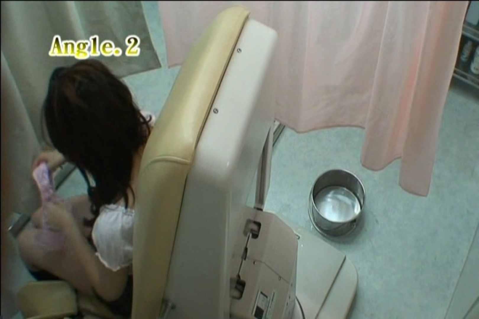患者のおまんこをコレクションする変態医師の流出映像Vol.2 ワルノリ | エロティックなOL  86画像 52