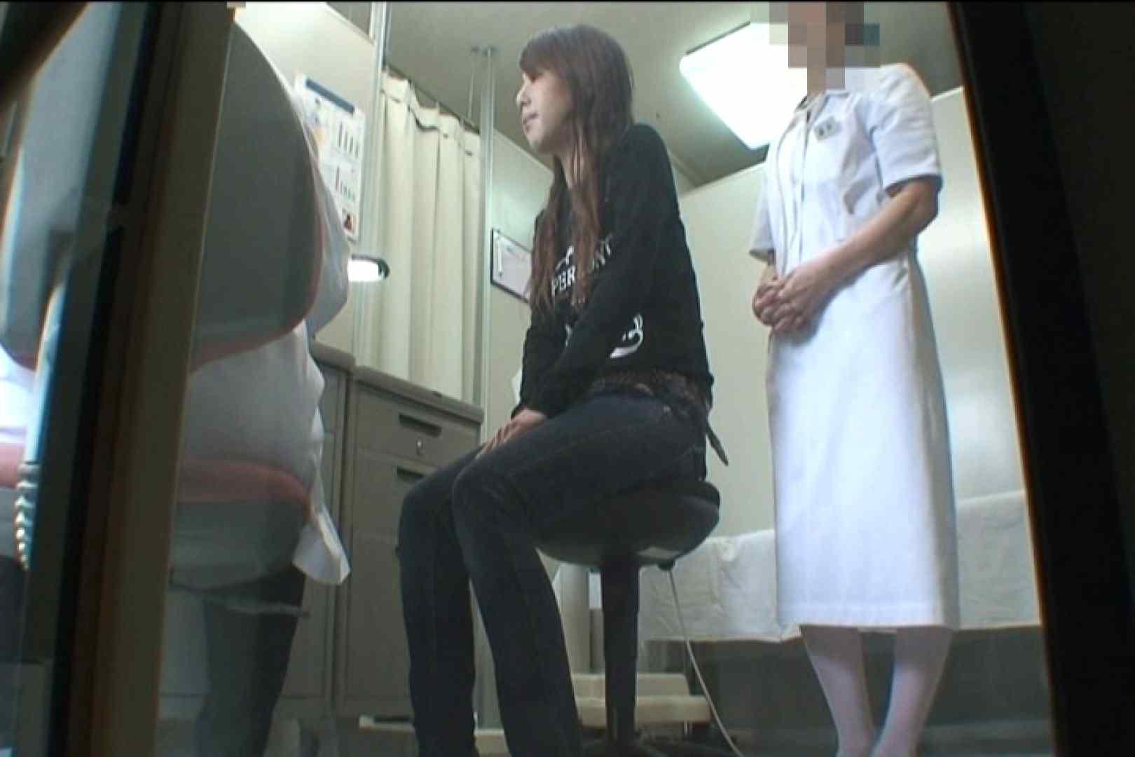 ハメ撮り|患者のおまんこをコレクションする変態医師の流出映像Vol.3|ピープフォックス(盗撮狐)