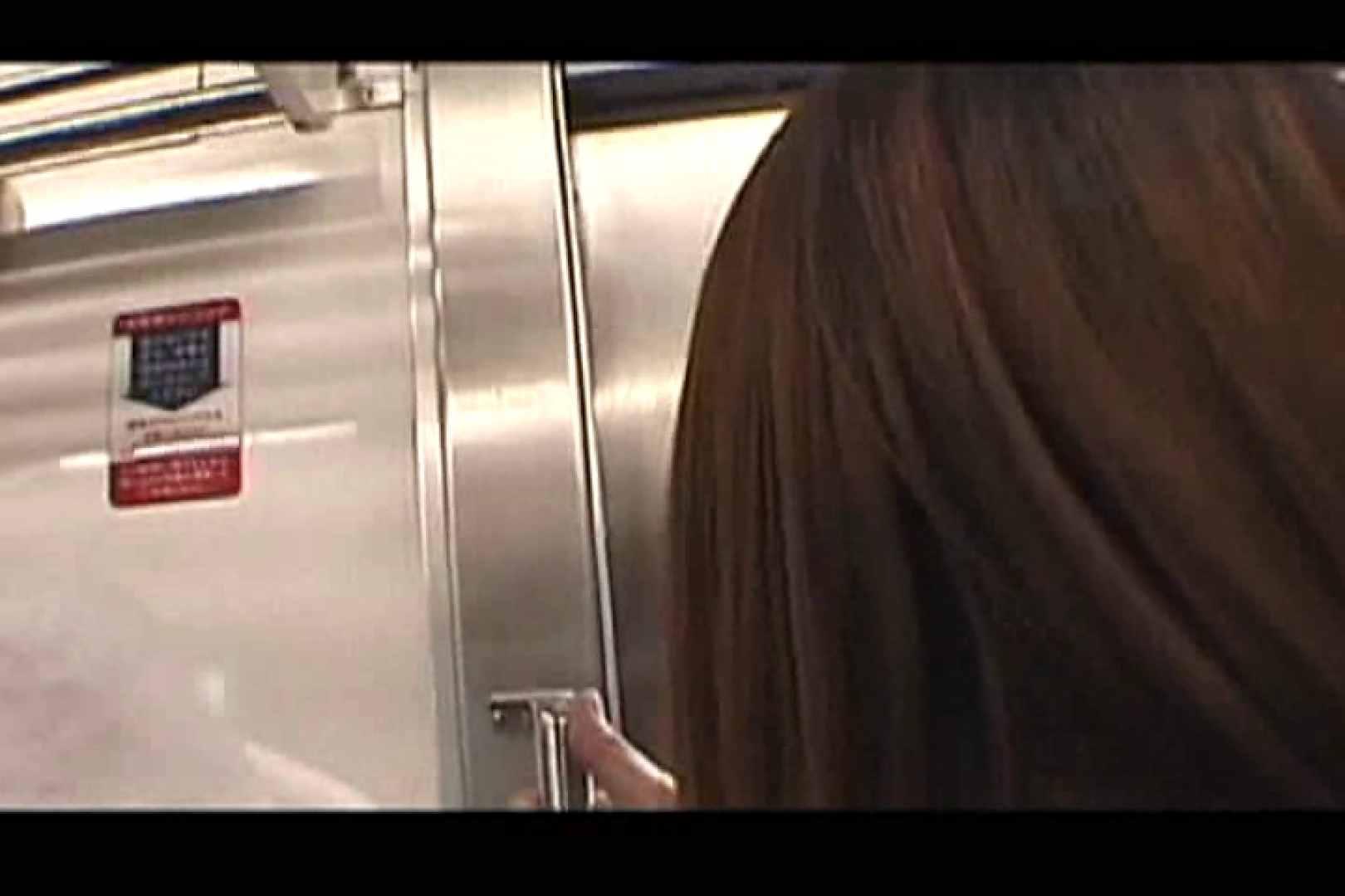 ぶっ掛け電車 只今運行中Vol.4 エッチなセックス エロ画像 65画像 14