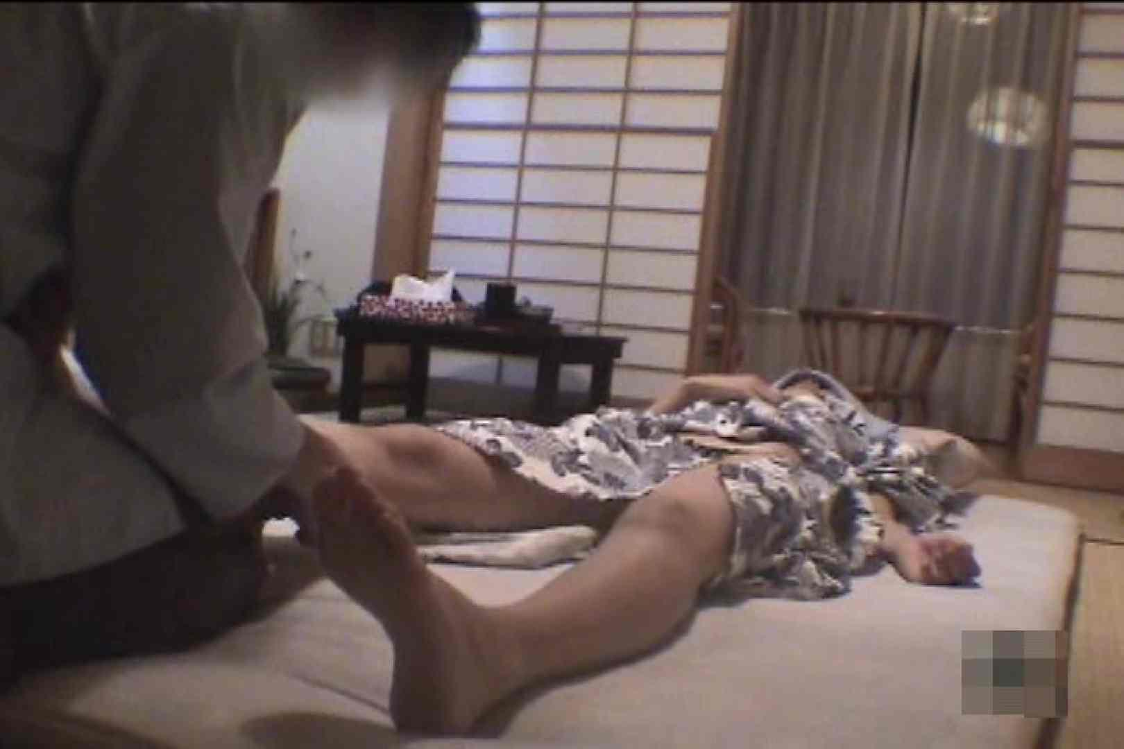 女性専用会員制風俗の実態!!Vol.4 エロティックなOL セックス画像 55画像 50