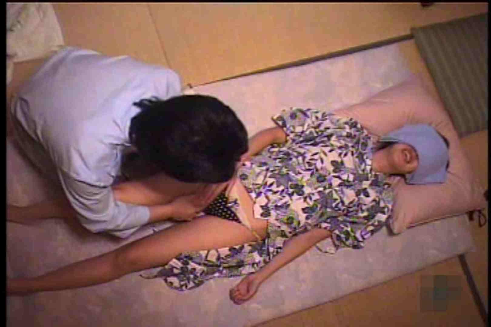 女性専用会員制風俗の実態!!Vol.4 マッサージ  55画像 52