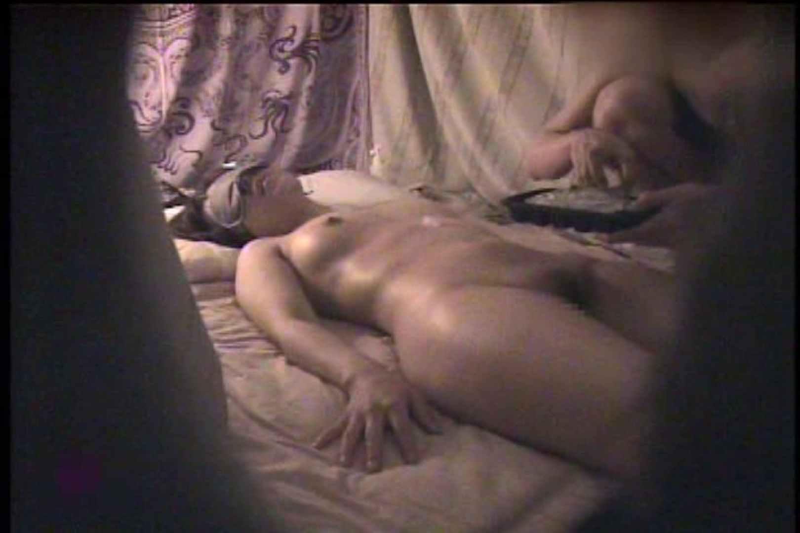 女性専用会員制風俗の実態!!Vol.3 ワルノリ オメコ動画キャプチャ 66画像 35