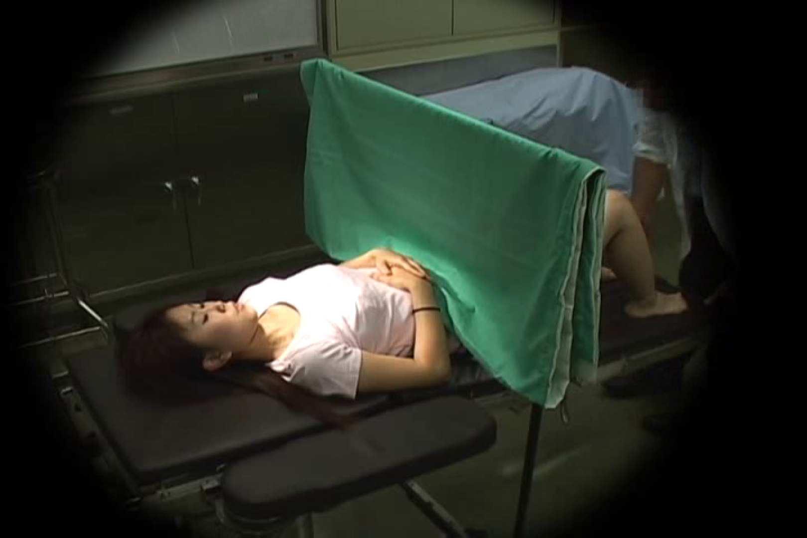はらませ変態医師!受精完了!!Vol.5 ワルノリ | エロティックなOL  58画像 1