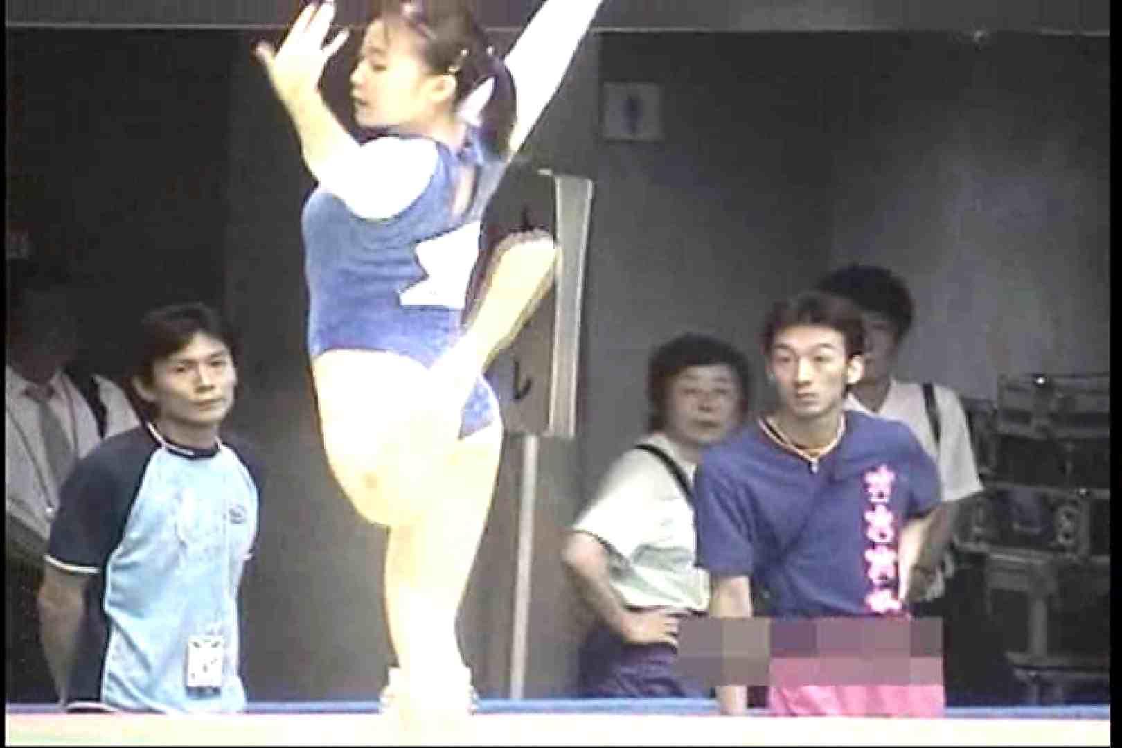 ピチピチレオタード!!Vol.2 コスチューム  99画像 30