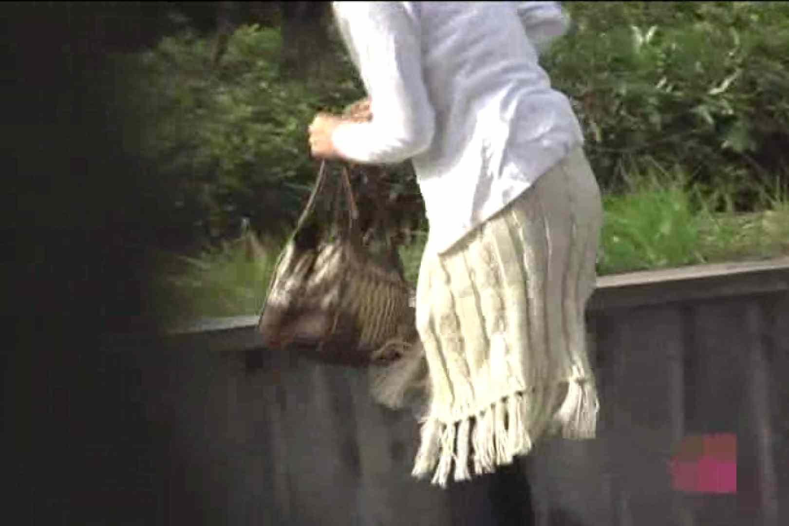 検証!隠し撮りスカートめくり!!Vol.9 ワルノリ オマンコ動画キャプチャ 69画像 44