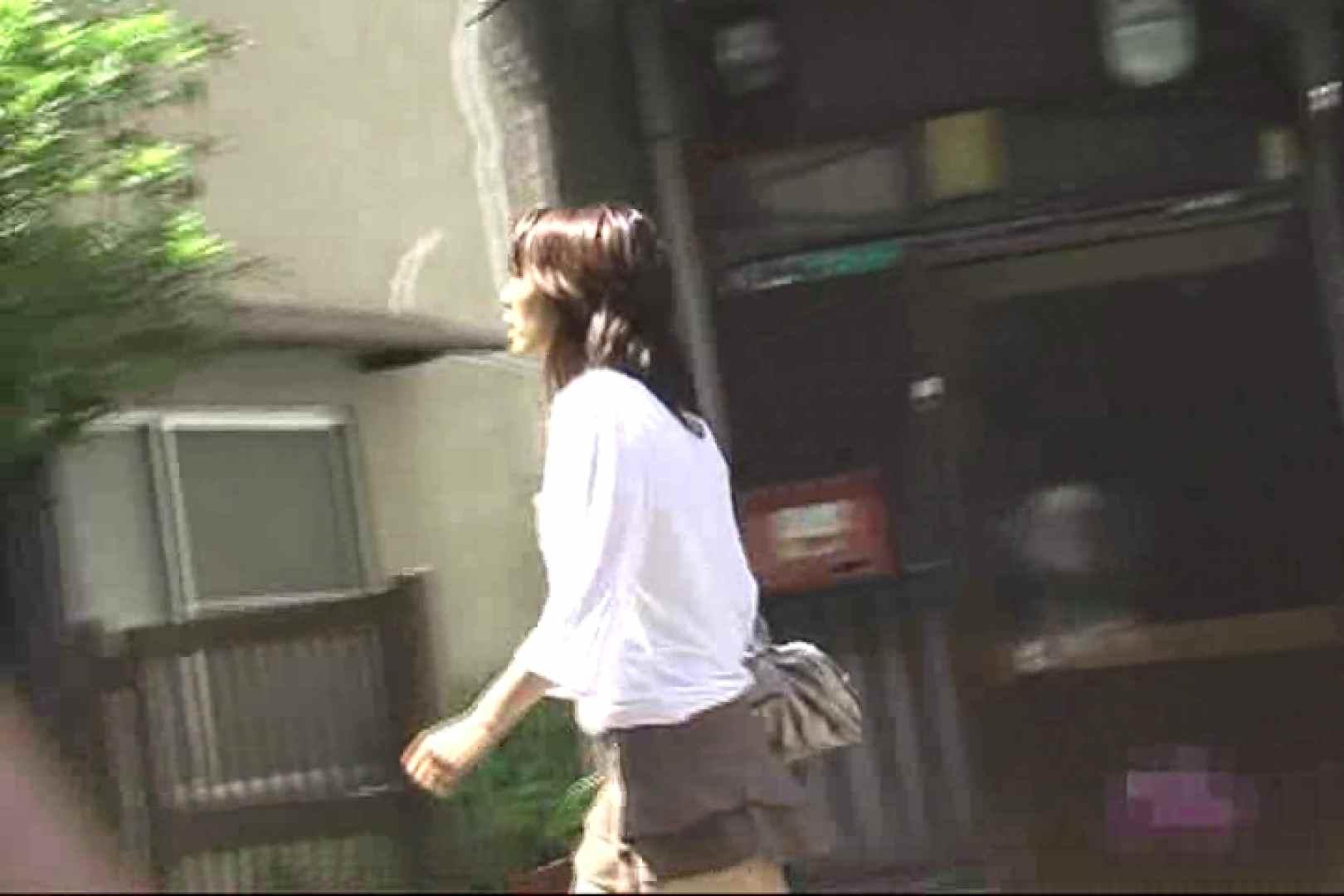 検証!隠し撮りスカートめくり!!Vol.2 ワルノリ  82画像 28