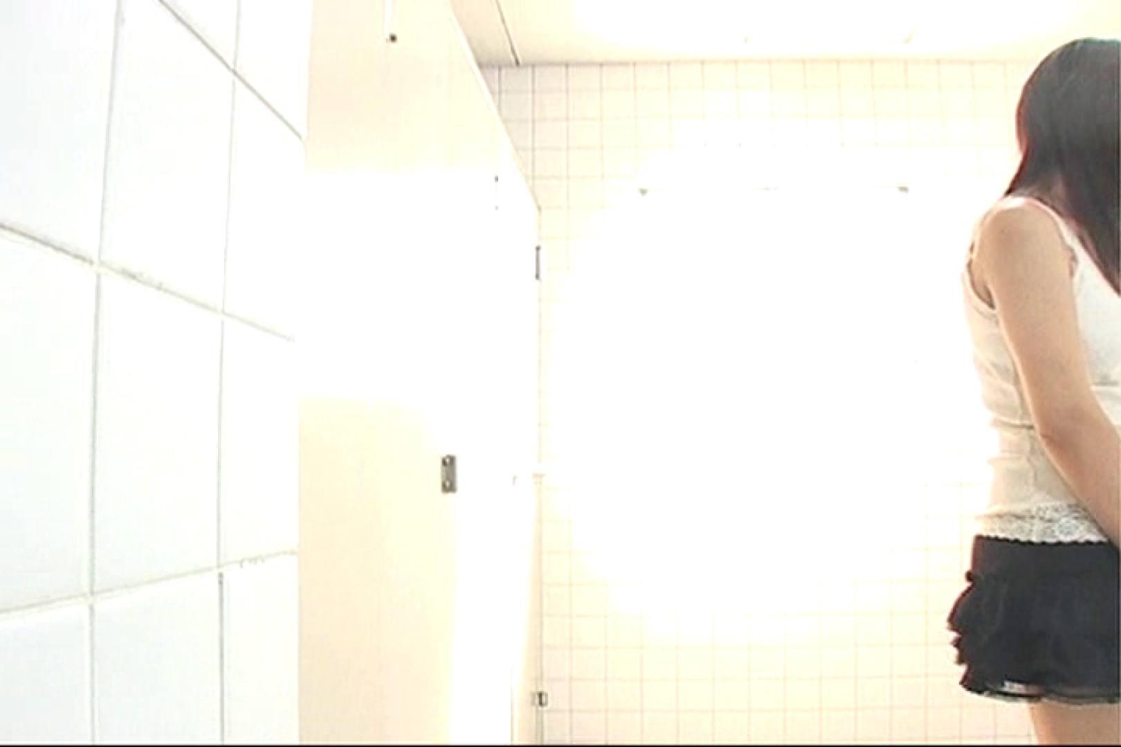 雑居ビル洗面所只今使用禁止中!Vol.3 ギャルのエロ動画 エロ無料画像 81画像 23