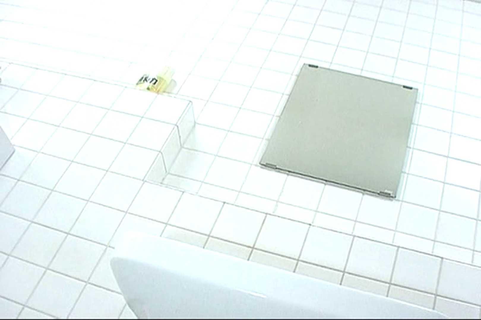雑居ビル洗面所只今使用禁止中!Vol.3 洗面所はめどり ヌード画像 81画像 62