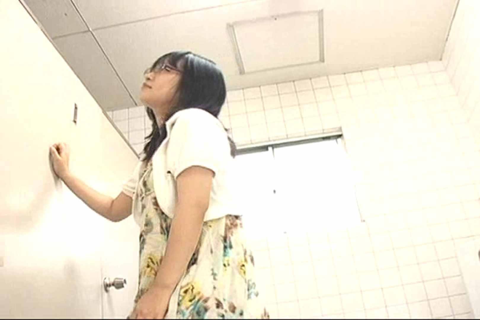 雑居ビル洗面所只今使用禁止中!Vol.4 洗面所はめどり 性交動画流出 82画像 42