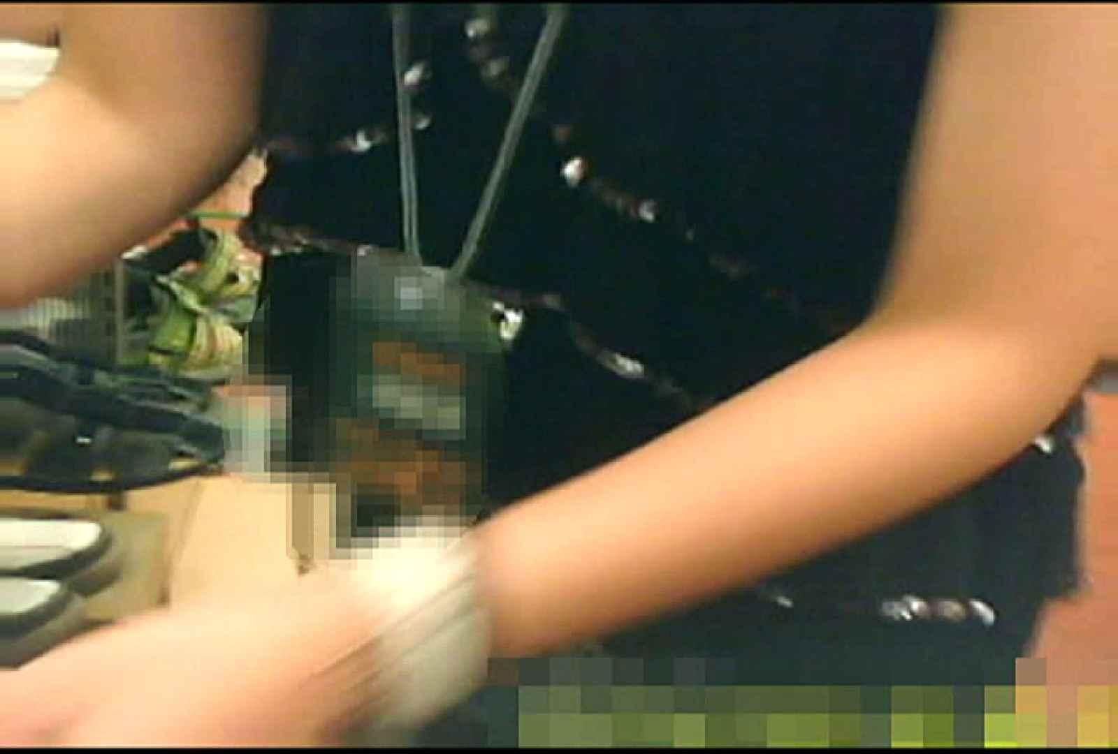 「ノゾキスト」さんの陰撮!!美女サルベージVol.1 エロティックなOL スケベ動画紹介 68画像 18
