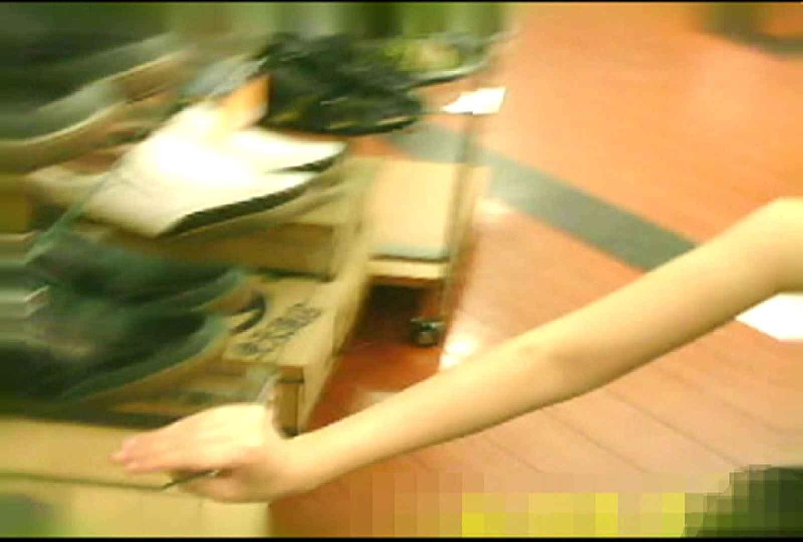 「ノゾキスト」さんの陰撮!!美女サルベージVol.1 エロティックなOL スケベ動画紹介 68画像 26