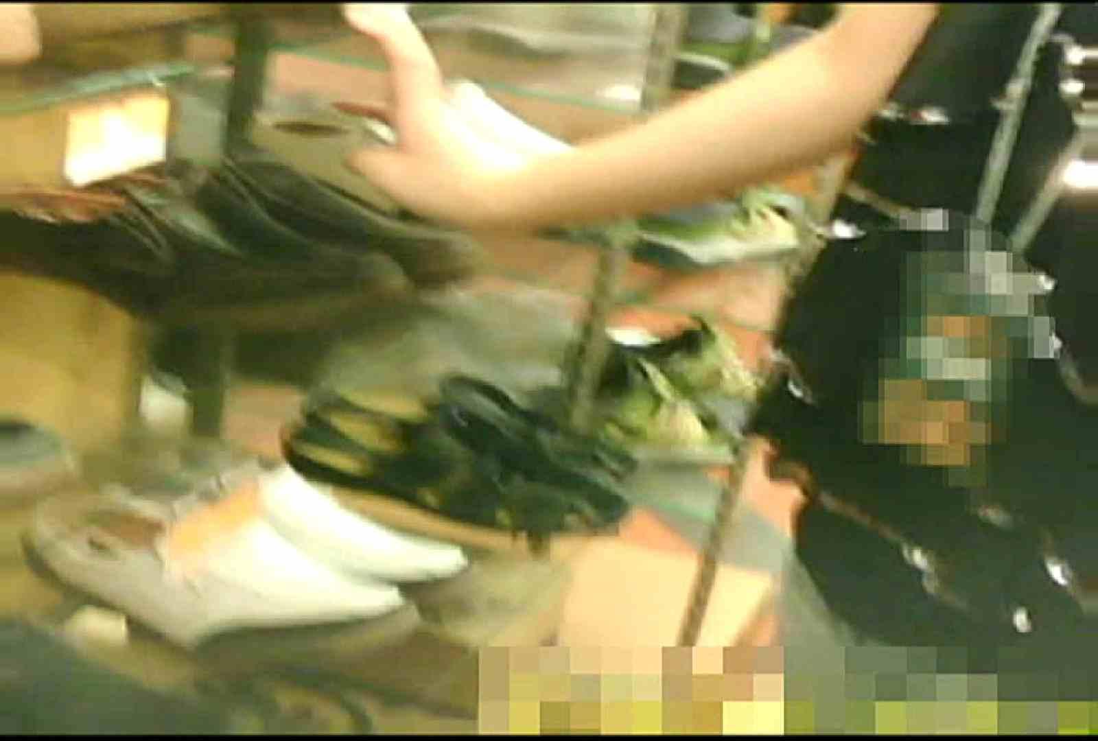「ノゾキスト」さんの陰撮!!美女サルベージVol.1 エロティックなOL スケベ動画紹介 68画像 38