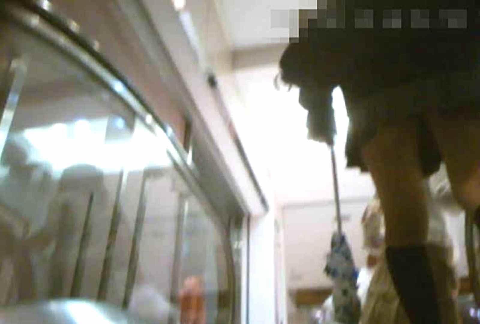 「チキン男」さんの制服ウォッチングVol.2 制服フェチへ ワレメ無修正動画無料 87画像 8