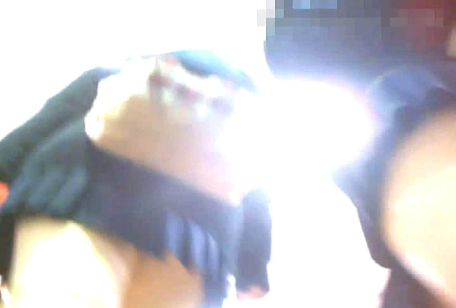 「チキン男」さんの制服ウォッチングVol.2 制服フェチへ ワレメ無修正動画無料 87画像 14