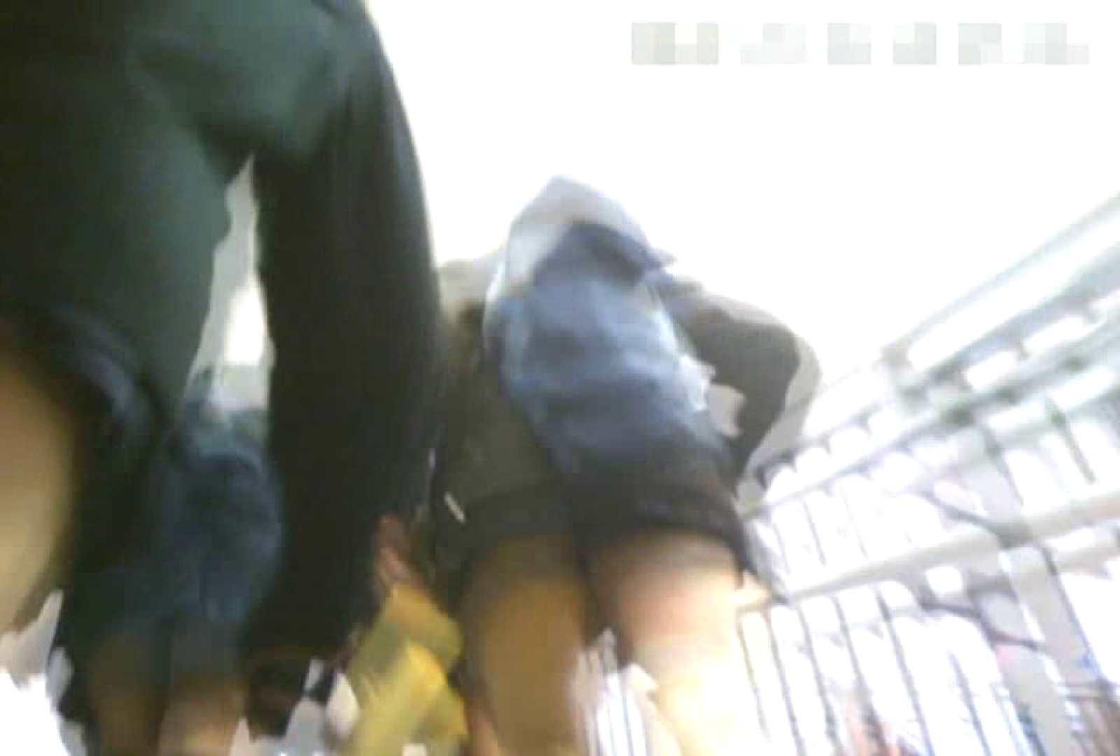 「チキン男」さんの制服ウォッチングVol.2 制服フェチへ ワレメ無修正動画無料 87画像 56
