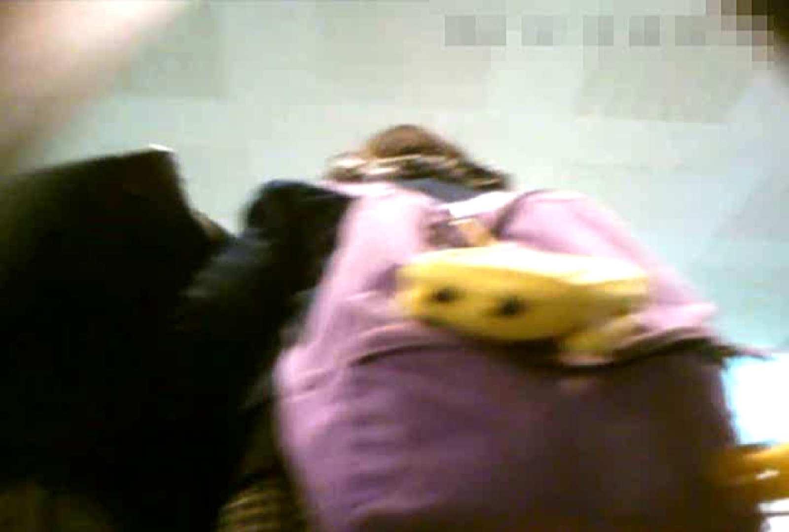 「チキン男」さんの制服ウォッチングVol.2 チラ   エロティックなOL  87画像 67