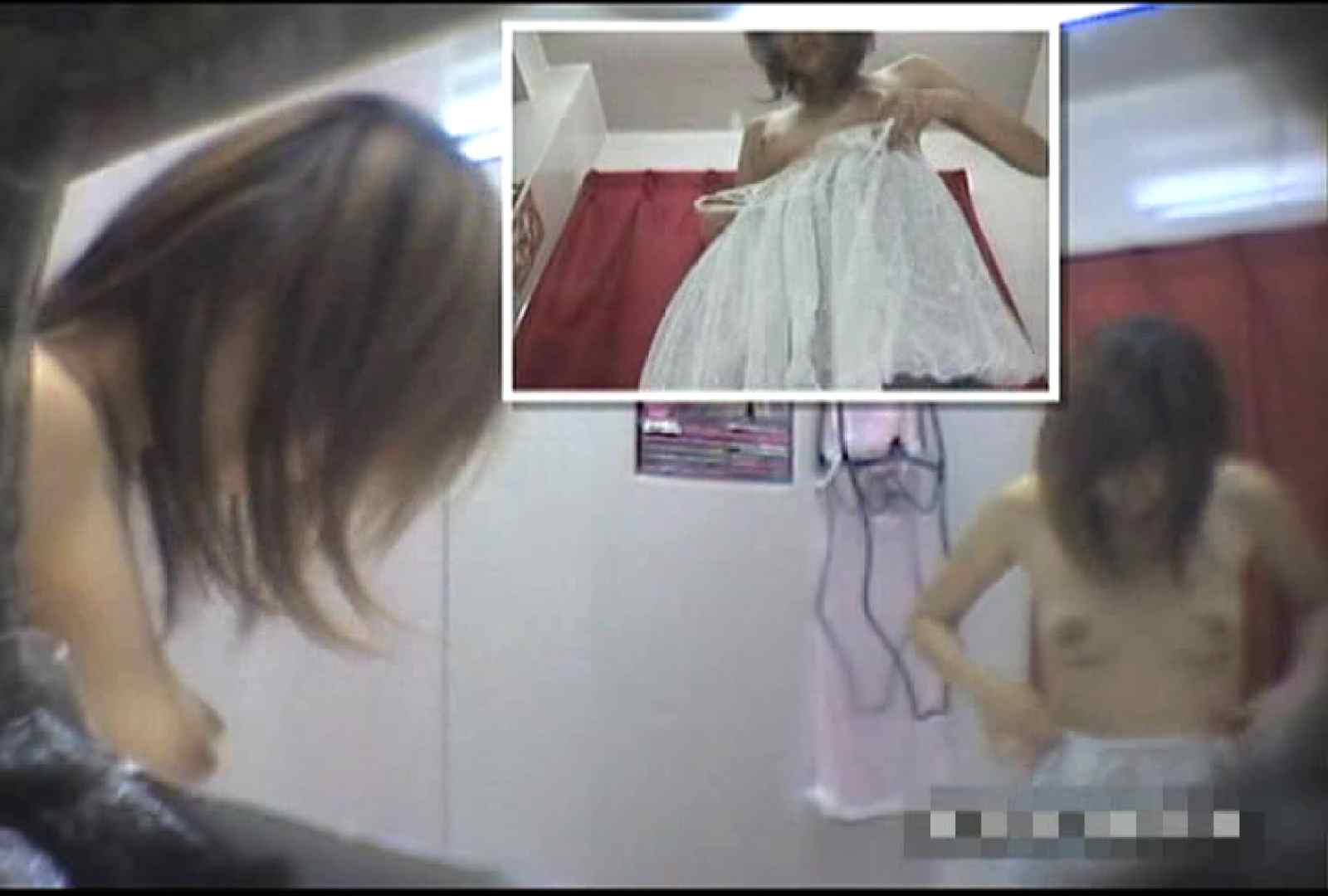 ショップ店長流出!!変態下着を買い漁る女達!Vol.2 着替え | エロティックなOL  94画像 13